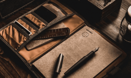 Journals For Men: 8 Reasons Every Man Needs A Journal
