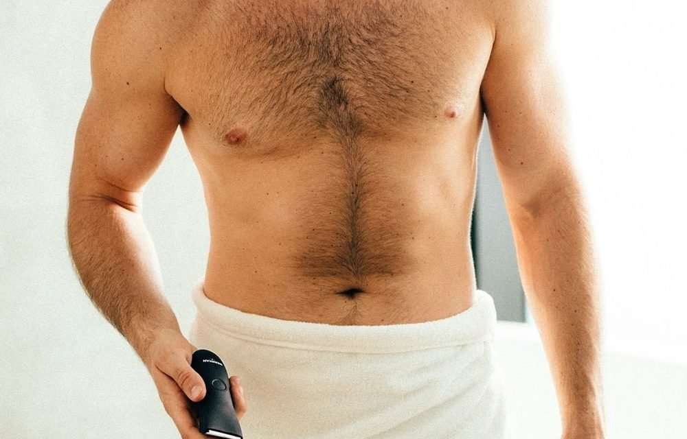 Manscapers: The Best Body Groomers For Men