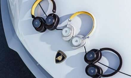 Lamborghini x Master & Dynamic Headphone and Earphone Collection Revealed