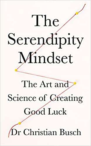 Podcast #662: The Art and Science of Creating Good Luck