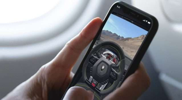 The Lamborghini UNICA App: Connecting Owners To Their Supercar