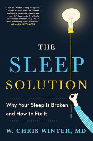 Podcast #661: Get Better Sleep by Stressing About It Less