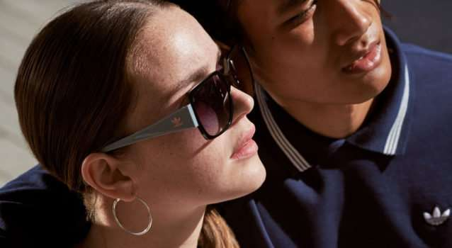 Adidas Originals Drops Fall/Winter 2020 Eyewear Collection