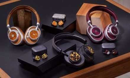 The New Master & Dynamic For Oliver Peoples Collection