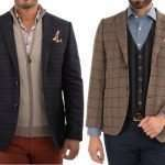 7 Men's Winter Style Tips (How To Dress Sharp and Casual)