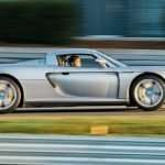 This Porsche Carrera GT Has Been Rebuilt 78 Times