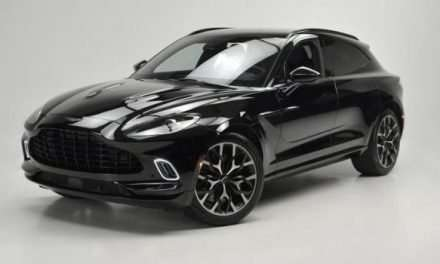 The Best Aston Martin DBX You Can Buy Today