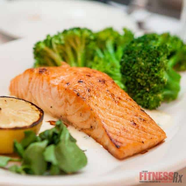 The Best Fat-Loss Diet