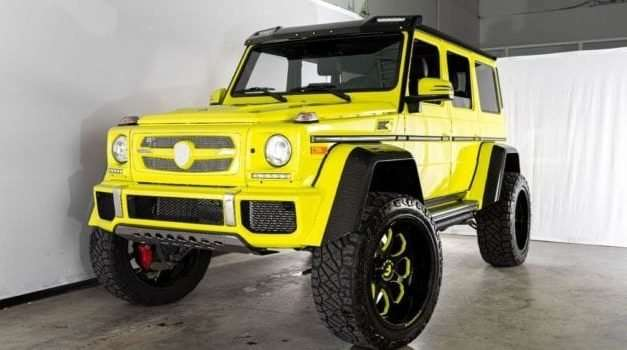 The Best Offroad 4WD You Can Buy Today