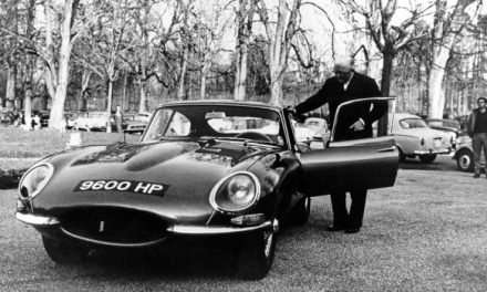 Holiday Gift List For The Collector Car Enthusiast