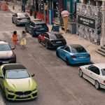 """Watch BMW Unveil """"M-Town"""" As Part Of A New Merchandise Collection"""