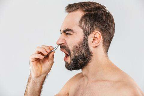 Nose Hair Removal – Tips & Tricks For Removing Nose Hair