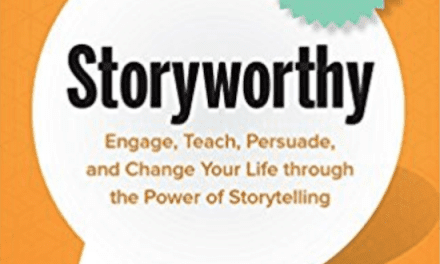 Podcast #462: How to Tell Better Stories