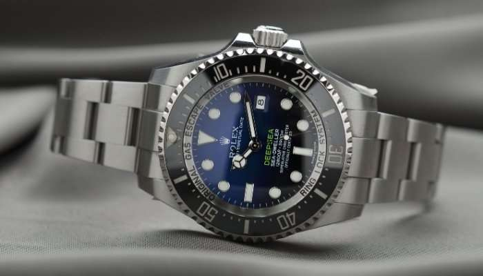 rolex - the best things for men to buy