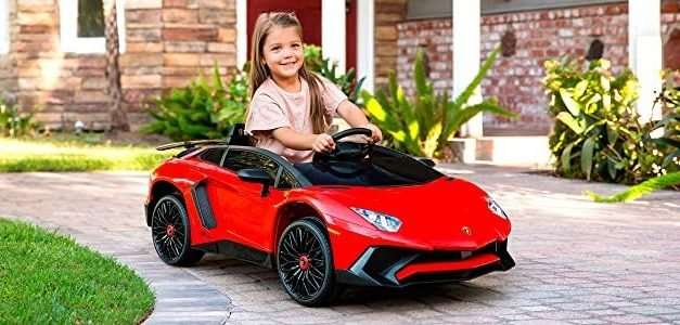 Kids Supercars For Sale