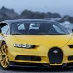 2018 Bugatti Chiron Price, Specs, Photos & Review