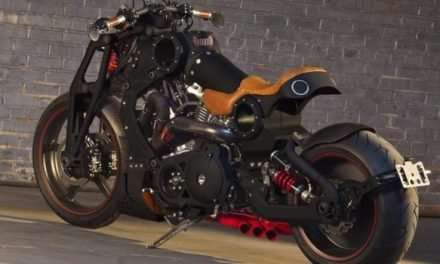 Four Epic Combat Motorcycles To Add To Your Garage
