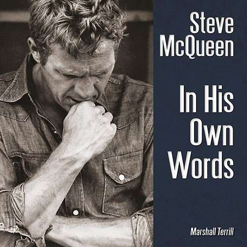 Podcast #673: The Complex Coolness of Steve McQueen