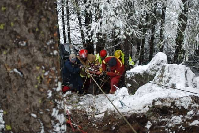 Why You Should Consider Volunteering With a Search and Rescue Team