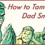 How to Tame the Dad Sneeze