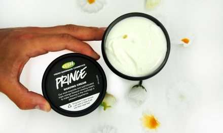 Your Morning Routine Sorted with LUSH Cosmetics