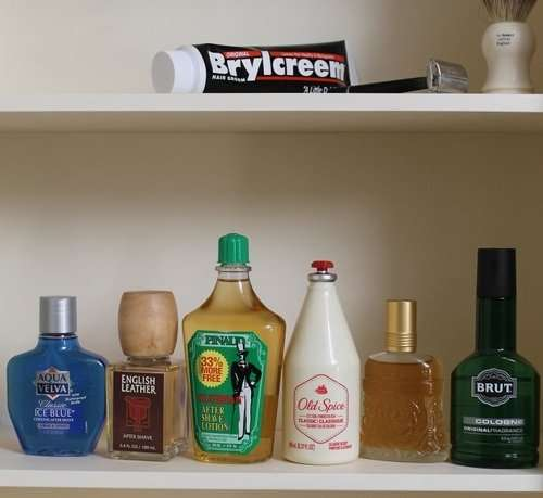 6 Forgotten Drugstore Colognes and Aftershaves