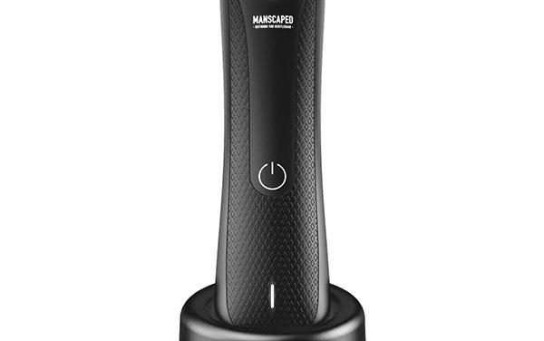 Why Is my MANSCAPED™ Trimmer Charging Light Blinking?
