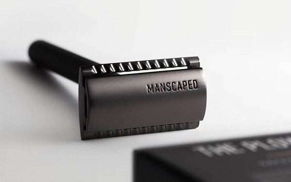 MANSCAPED™ Beard Trimmer