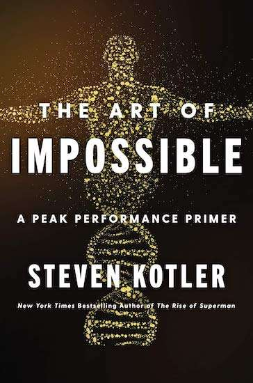 Podcast #672: How to Do the Impossible This Year