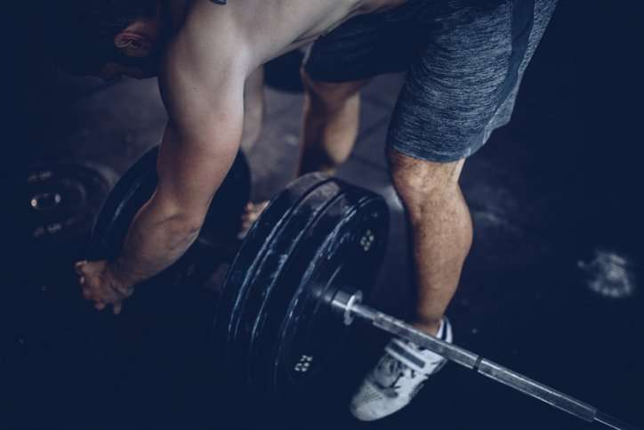 Took a Training Hiatus? Here's How to Gain Back the Muscle You Lost