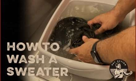 How to Wash a Sweater (Without Ruining It)