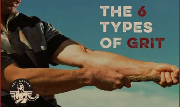 The 6 Types of Grit (And How to Develop Them)