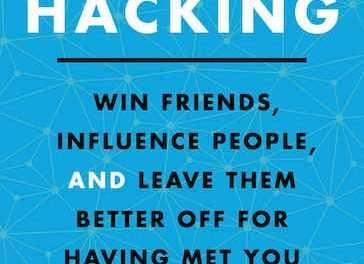 Podcast #680: Influence and Persuade Through Human Hacking