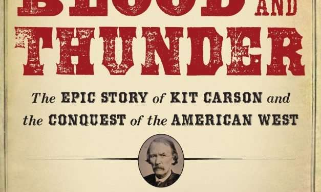 Podcast #681: The Epic Exploits of Kit Carson