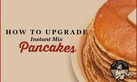 5 Ways to Upgrade Instant Mix Pancakes