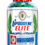 Lipodrene® Elite … Powered With Coca Leaves!