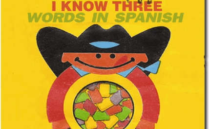"""The Black Smiths """"I Know Three Words in Spanish"""""""
