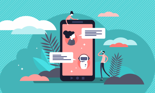 Building customer relationships with conversational AI