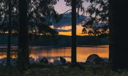 How to Ensure Your Camping Trip Goes off Without a Hitch