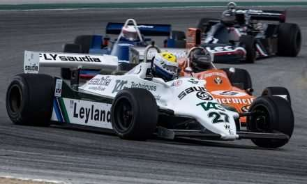 2021 Masters Speed Festival Photo Gallery and Report