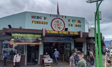 Mercado Central (Central Market) Review – San Jose, Costa Rica: One Of The Oldest & Best Markets In Central America