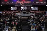 BARRETT-JACKSON TOP 10 GALLERY: Best-selling pickup trucks at the 2021 Scottsdale Auction