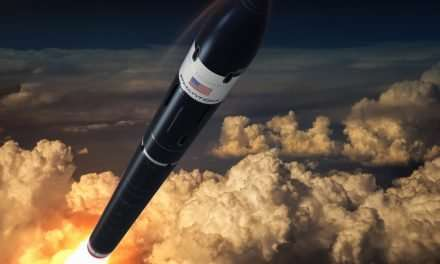 Startup Phantom Space wants to head into orbit against the grain