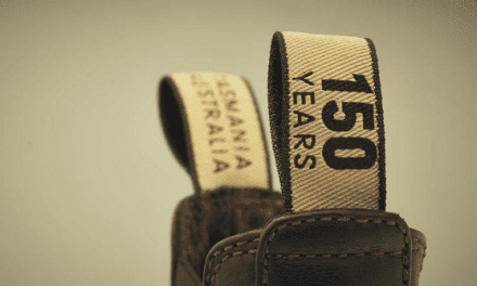 THE BLUNDSTONE #150 BOOT LIMITED EDITION – Blunnies