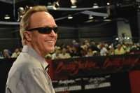 BEHIND THE SHADES: Steve Davis reflects on Barrett-Jackson being a beacon of normalcy