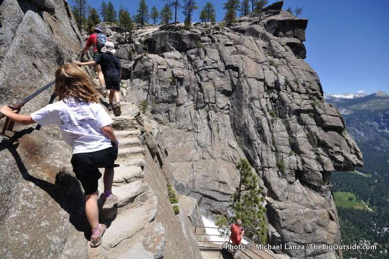 The 5 Best Tips For Hiking With Young Kids