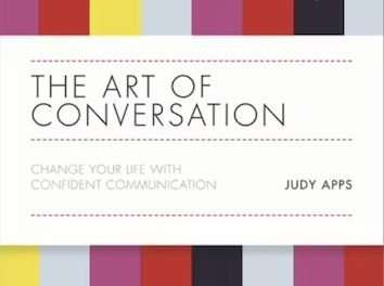 Podcast #709: The Art of Conversation — A Guided Tour of a Neglected Pleasure