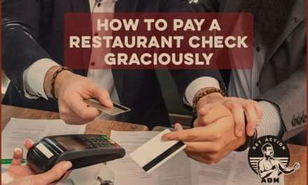 How to Graciously Pay a Restaurant Tab Without That Awkward, Fake Argument at the End