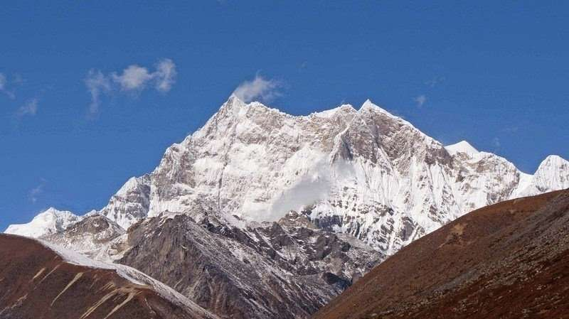 Unclimbed mountains: 4 of the highest and toughest in the Himalayas