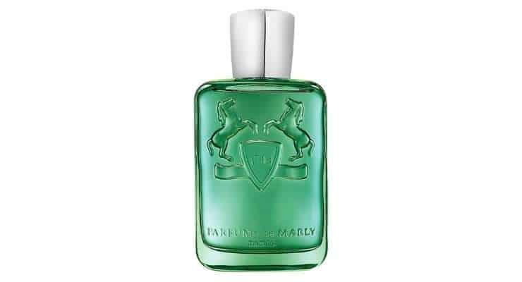 intoxicating men's colognes include greenley by parfums de marly